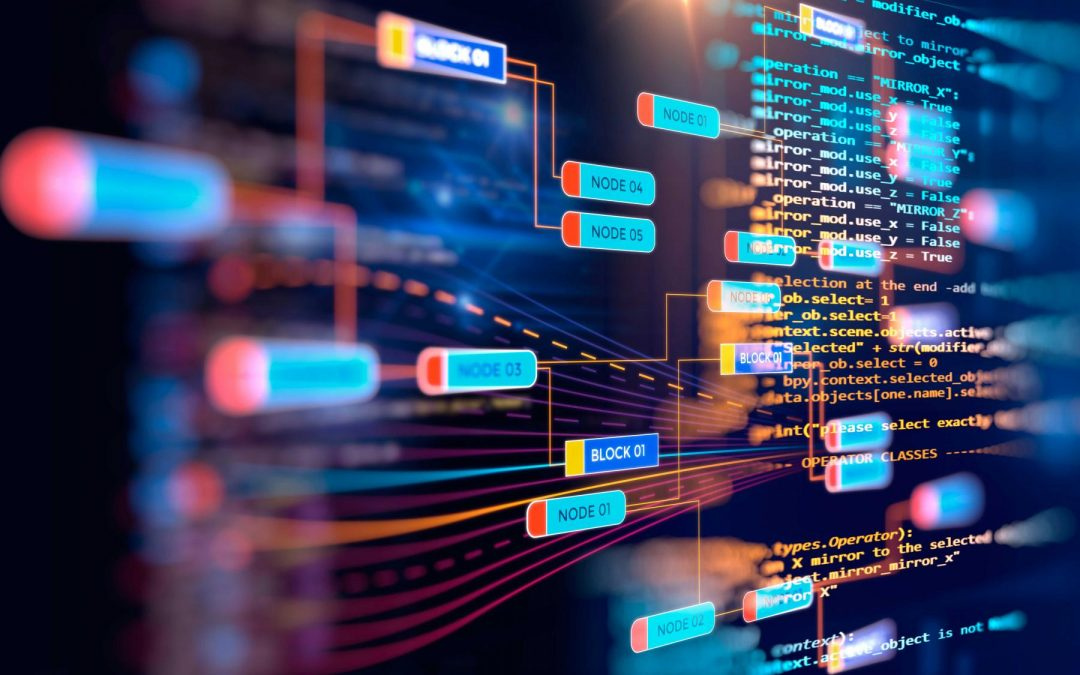 Hoe big data uw bedrijf kan helpen beter te presteren dan uw collega's