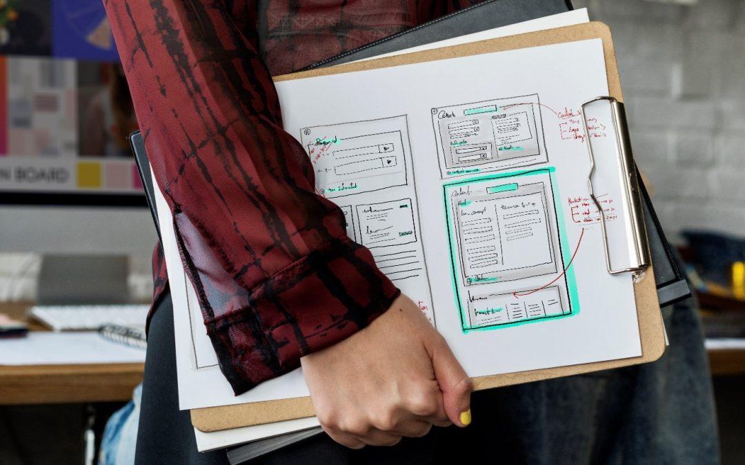Wat kan een website bouwer voor jou betekenen?