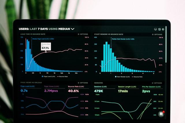 Data en SEO, harmonie op zijn best!
